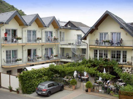 Camerista hotel langa Koblenz, Germania